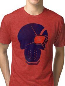 Deadshot Graph Tri-blend T-Shirt