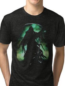 Grim Rocker Tri-blend T-Shirt