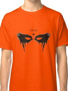Heda, The 100 Classic T-Shirt