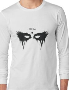 Heda, The 100 Long Sleeve T-Shirt