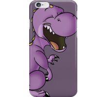 Realistic Dinosaur  iPhone Case/Skin