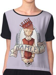 Hamlet Chiffon Top
