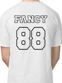 Fancy 88 - on light colors Classic T-Shirt