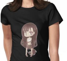 Tifa  Womens Fitted T-Shirt
