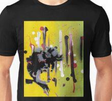 Japollock Unisex T-Shirt