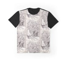 Knave of Hearts Graphic T-Shirt