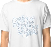 Oh The Places You'll Go! Classic T-Shirt