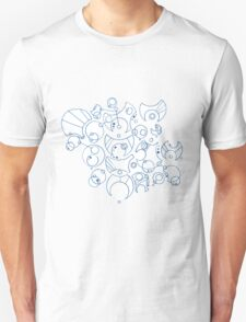 Oh The Places You'll Go! Unisex T-Shirt