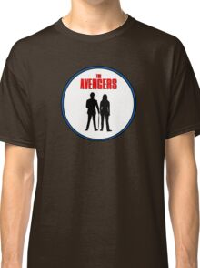 The ORIGINAL Avengers! Classic T-Shirt
