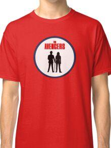 The ORIGINAL Avengers! Classic T-Shirt