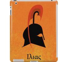 The Iliad iPad Case/Skin