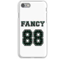 Fancy 420 iPhone Case/Skin