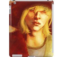 Spirit of Compassion iPad Case/Skin
