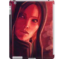 Lady Nightingale iPad Case/Skin