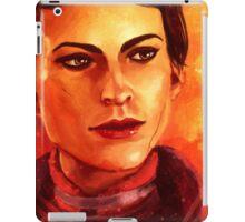 Cassandra Pentaghast iPad Case/Skin