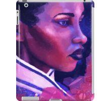 Madame de Fer iPad Case/Skin