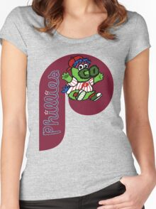 Phanatic! Women's Fitted Scoop T-Shirt