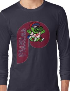 Phanatic! Long Sleeve T-Shirt