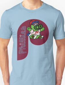Phanatic! Unisex T-Shirt