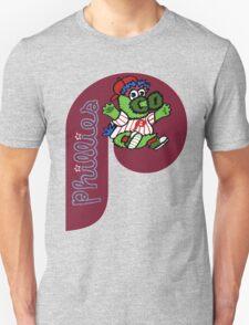Phanatic! Unisex T-Shirt