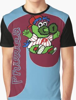 Phanatic! Graphic T-Shirt