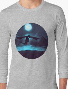 Lugia - Freedom Long Sleeve T-Shirt