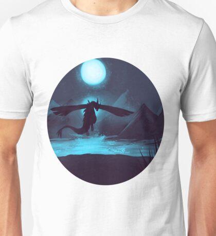 Lugia - Freedom Unisex T-Shirt
