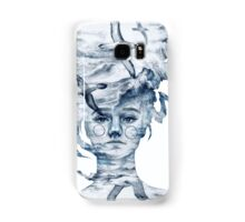 I am the sea and nobody owns me Samsung Galaxy Case/Skin