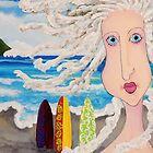 Everyday should be Surfday by miriamjones