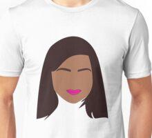 Mindy Kaling Unisex T-Shirt