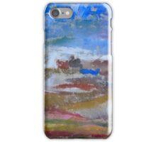 Summer Landscape iPhone Case/Skin