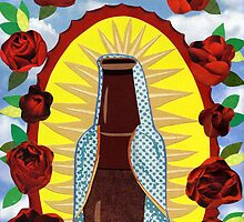 Mexican Beer by Cindy Vattathil