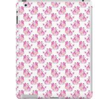 Pink Cow Pattern iPad Case/Skin
