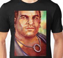 Master Tethras Unisex T-Shirt
