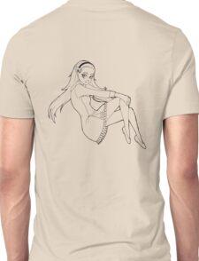 Medical Girl Unisex T-Shirt