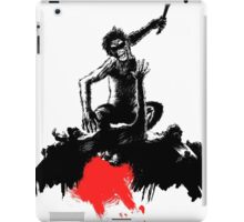 2001: A Space Odyssey - Dawn of Man - No Background iPad Case/Skin