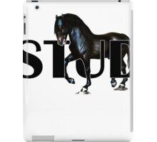 Stud  iPad Case/Skin