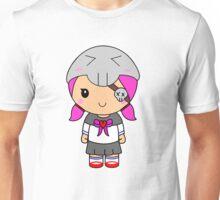 Japanese Schoolgirl TikTik Unisex T-Shirt