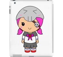 Japanese Schoolgirl TikTik iPad Case/Skin