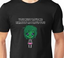 Old Gregg Wants Love Unisex T-Shirt