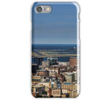 A Boston View 7 iPhone Case/Skin