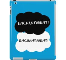 Enchantment? iPad Case/Skin
