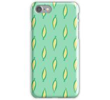 Simple Corn Pattern iPhone Case/Skin