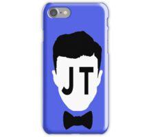 JT 2 iPhone Case/Skin