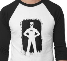 WONDERBOY SPLASH SHIRT Men's Baseball ¾ T-Shirt