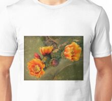 Cactus Beauty Unisex T-Shirt