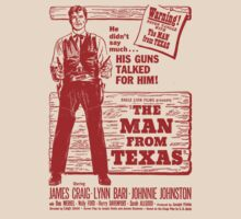 The Man From Texas 2 by perilpress