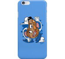 Mr. Picasso Head iPhone Case/Skin