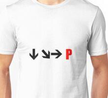 Haduken Combo Unisex T-Shirt