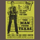 The Man From Texas 3 by perilpress